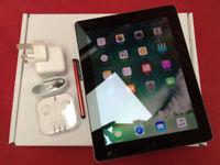 Apple iPad 4 16GB, Black, WiFi, +WARRANTY, NO OFFERS