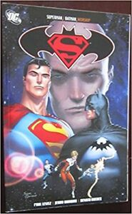 Superman Batman Worship TPB