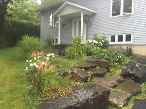 Maison à louer Lac-Mégantic