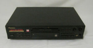 Pioneer PDR 509 C.D Recorder / Player