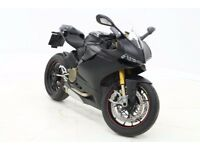 2014 Ducati 1199 Panigale S ABS ----SAVE £500 Price Promise !!!! ----