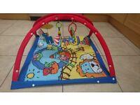 Tinylove Playmat
