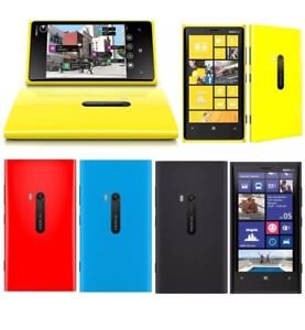 Selling Nokia Lumia 920 (Rogers Locked)