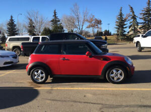 2010 MINI Mini Cooper Hatchback
