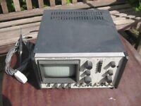 Oscilloscope, Farnell Dual Beam