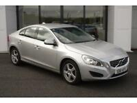 2011 Volvo S60 1.6 D DRIVe SE 4dr (start/stop)