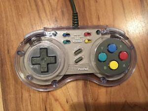 SN Pro Pad for Super Nintendo