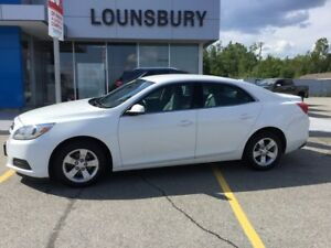 2013 Chevrolet Malibu LS- RECONDITIONED! READY TO GO!!
