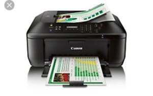 Canon Printer- All in one