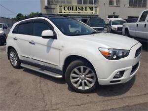 2011 Mitsubishi RVR GT AWD-PANO ROOF-NEW TIRES
