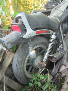 Honda Shadow for parts