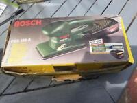 Bosch pss-150 a Sander