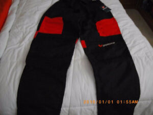 I have a great cordura bikers pants cheap price it is brand new