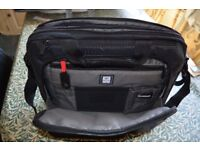 WENGER laptop & document case,