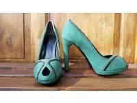 Reiss Marianne High Heels Size 41