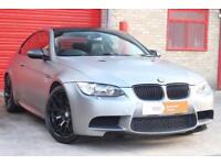 2010 BMW M3 4.0 V8 DCT 2dr