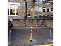 Private Parking Space, Melville Street Lane, Edinburgh West End - Access 24hrs