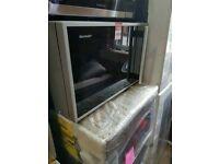 Brand New Sharp Microwave Oven