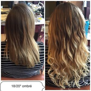 OTTAWA HAIR EXTENSION TAPE IN OR MICRO