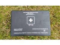 BMW classic first Aid kit