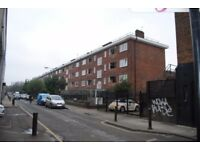 Fantastic Newly refurbished bright 5 bedroom flat 3 mins walk Bethnal Green Station