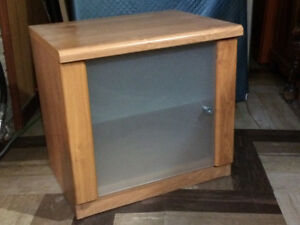 Bedside table or TV cabinet
