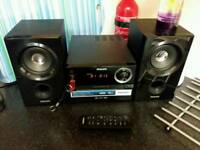 PHILIPS HIFI SYSTEM ( would swap )