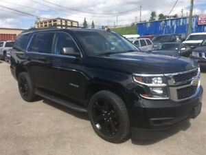 2015 Chevrolet Tahoe LT/ LEATHER/ SUNROOF/ THIRD ROW