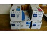 HP toners C4191A 4192A 4193A