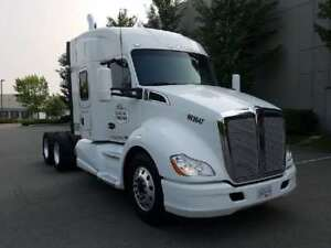 2015 Kenworth T680 for sale - low mileage