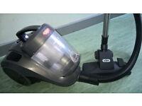 VAX Astrata 2 Cylinder Vacuum Cleaner