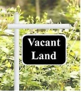 5.7 Acre Building Lot on Maki Rd Just off 3rd Line