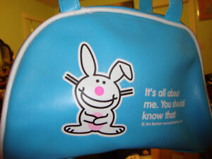 IT'S ALL ABOUT ME PURSE