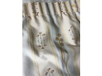 Curtains 80 W x 54 D