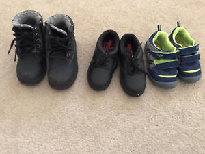 EUC good quality Toddler shoes
