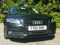 2011 AUDI A4 AVANT SPECIAL EDITIONS2.0 TDIe 136 Technik 5dr [Start Stop]117,200 miles