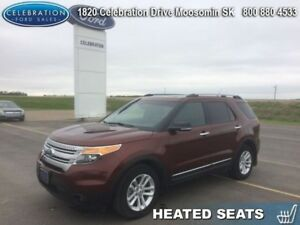 2015 Ford Explorer XLT  EMPLOYEE PRICE!