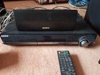 Home Cinema System - SONY DAV-DZ680W Model