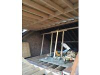 Carpenter (Stolarz) & labourers (pomocnik) for renovation house projects. Immediate start