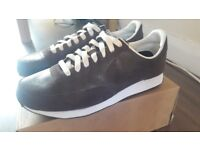 Nike Field Trainer Brown uk Size 6.5 Brand New