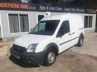 2010 Ford Transit Connect LWB HIGH ROOF