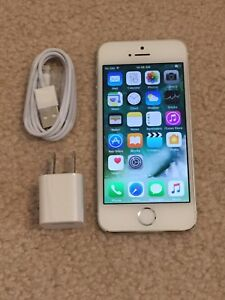 EXCELLENT CONDITION IPHONE 5s 16GB FIDO