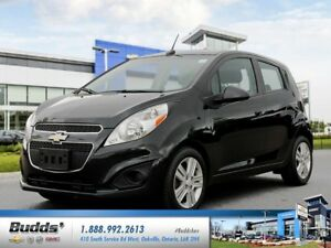 2013 Chevrolet Spark 1LT Manual Safety & Re-Conditioned