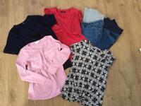 Size 10-12 maternity bundle