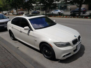 *REDUCED FOR QUICK SALE*  2010 BMW 335i xDrive M Sport MANUAL