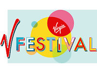 Volunteer at V festival!