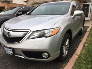 2013 Acura RDX SUV, Crossover (Tech Package)