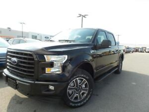 2017 Ford F-150 XLT 5.0L V8 301A