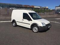 2006 Ford Transit Connect, No Vat, Full Years Mot