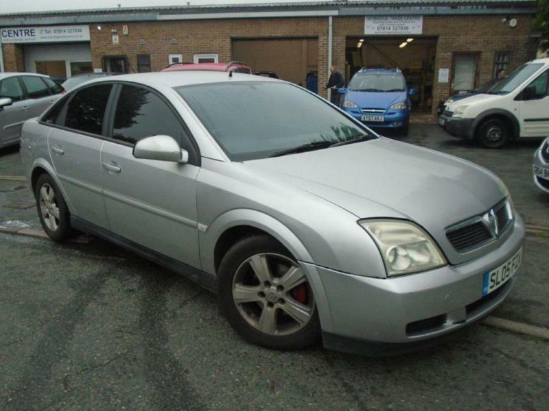 2005 05 VAUXHALL VECTRA 2.0 ENERGY EXPRESSION DTI 16V 5D 100 BHP DIESEL